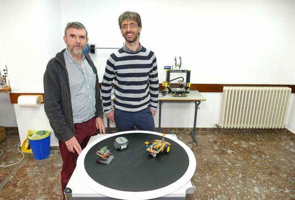 Dictel crea un 'Espacio Maker' para la experimentación