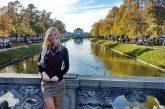 """TIERRA ESTELLA GLOBAL – Ainara Mosén Arreche – Alemania – """"Múnich es una ciudad de mucha oferta laboral, pero con alta competencia"""""""