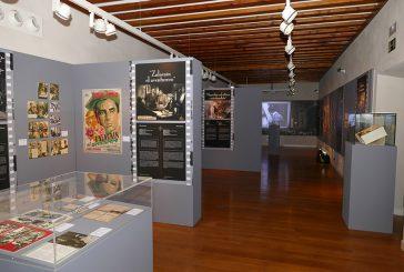 Una exposición temporal recorre la historia del carlismo a través del cine