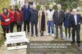 CALLE MAYOR 649 – UN PROYECTO ECO-SOCIAL DA VIDA A LAS HUERTAS DE CAPUCHINOS