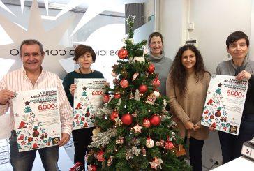 Los comerciantes sortean 6.000 euros esta Navidad