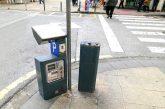 En vigor, sin cámaras ni multas, la nueva ordenanza de aparcamiento