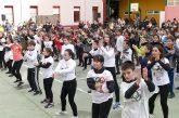 Canciones, baile y palabras de esperanza, en el Día de la Paz de Santa Ana