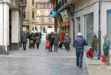El Ayuntamiento presenta su Plan de Atracción y Ordenación Comercial