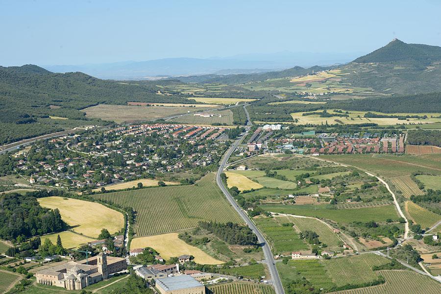 Tierra Estella se beneficia de 7,75 millones de euros para la mejora de 51 localidades