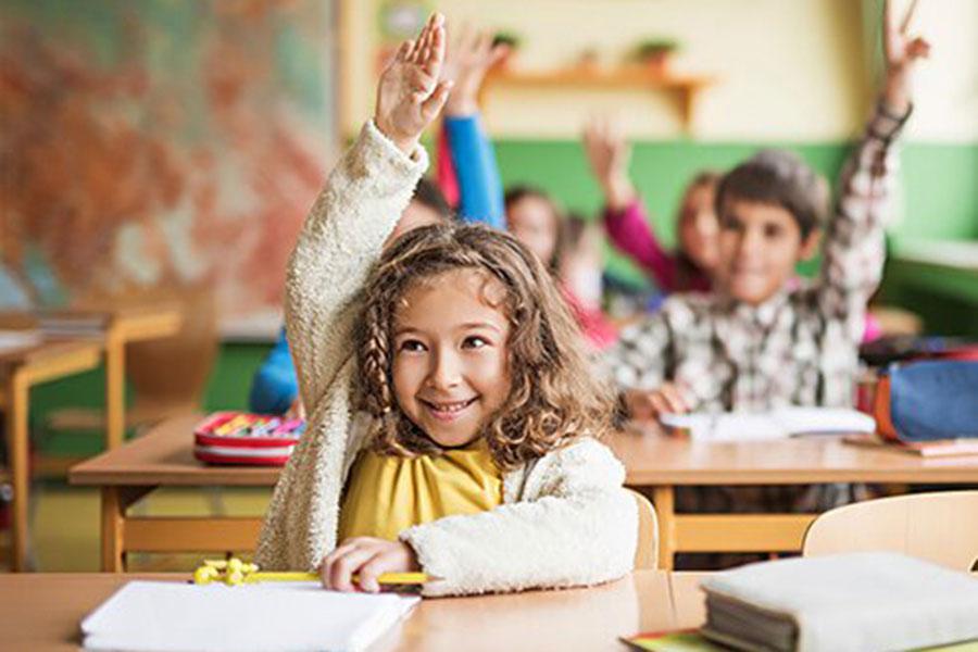 180 preinscripciones en Infantil para el curso 2020-2021