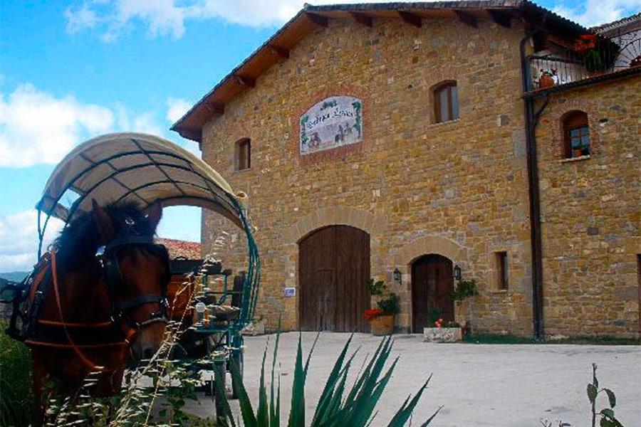 Los vinos de las bodegas Lezaun y Monjardín, reconocidos por el Consejo Regulador