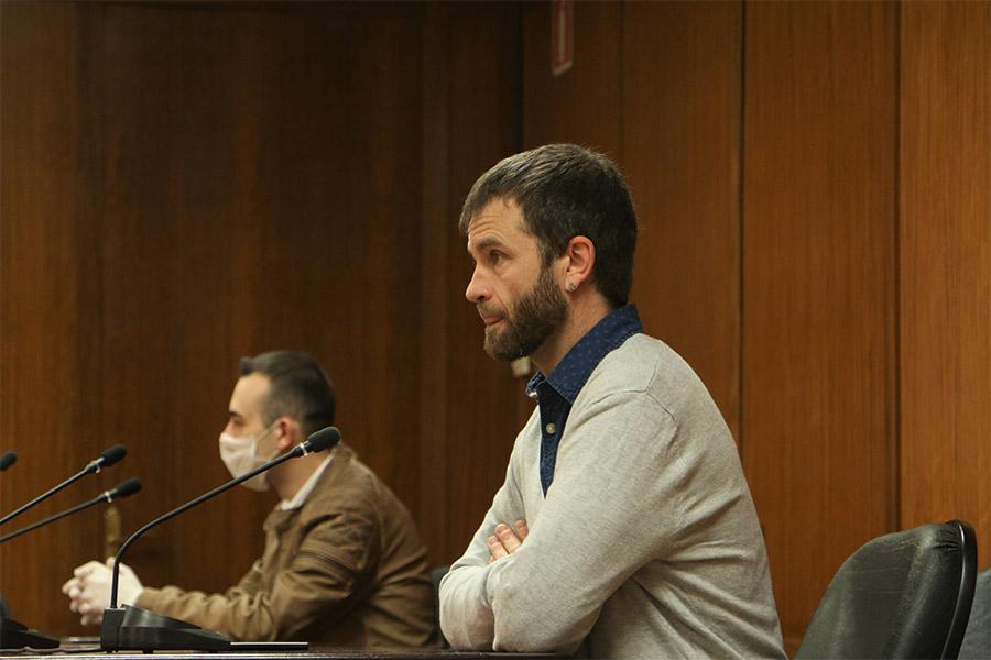 Estella-Lizarra cambia de alcalde en plena crisis sanitaria